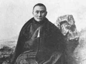 dorjiev