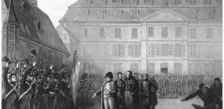 napoleon-1769-1821-visiting-the-ecole-polytechnique-on-25th-april-1815