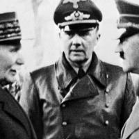 III.17.i Régime de Vichy - Pacte Synarchiste