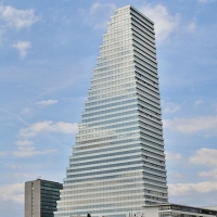 Basel_-_Roche_Tower_-_September_2015_1