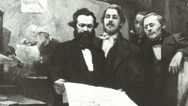 marx-and-engels-paper