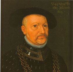 Ulrich von Württemberg (1498-1550)