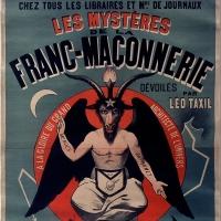 II.2 Sur René Guénon et la Maçonnerie - La France Antimaçonnique