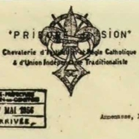 IV.19.iii Prieuré de Sion - Dossiers Secrets