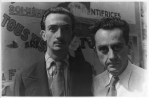 man-ray-dali