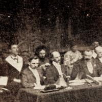 I.3 Sur René Guénon et la Maçonnerie - Tsevi et Frank, les premiers Messies du Lourianisme