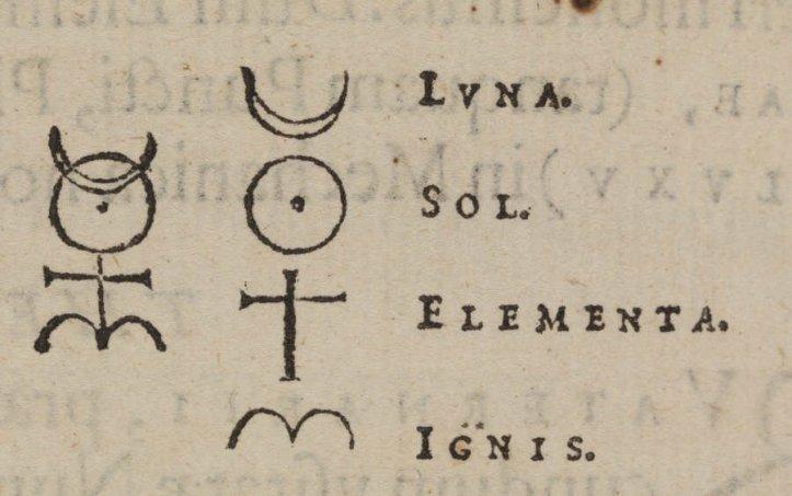L0068351 Monas hieroglyphica