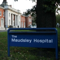 V.7.ii Down Under - Maudsley Hospital
